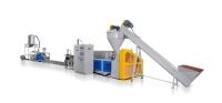 ABS/PP/PE废料回收机(子母式)