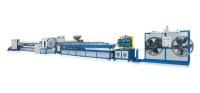 PVC/NYLON Reinforced Hose Making Machine