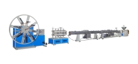Cens.com PE/LDPE Pipe Making Machine CHEN YU PLASTIC MACHINE CO., LTD.