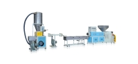 Water-Cooled Type PVC Pelletizer