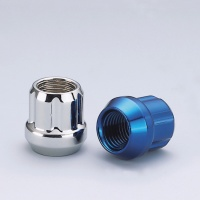 Open End Lug Nut