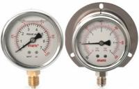 不銹鋼外殼壓力錶