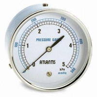Cens.com GENERAL CAPSULE PRESSURE GAUGE RE-ATLANTIS ENTERPRISE CO., LTD.