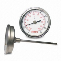 Cens.com BIMETAL THERMOMETERS RE-ATLANTIS ENTERPRISE CO., LTD.