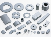 Cens.com Ferrite(Ceramic) Magnets MAGTECH MAGNETIC PRODUCTS CORP.