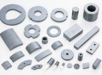 Ferrite(Ceramic) Magnets