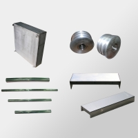 Magnetic Bars/Rollers/Trays (Chucks)