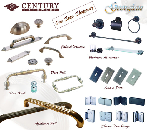 Pulls & Knobs, Bathroom Accessories, Cabinet Hardware