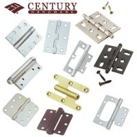 Cens.com Hinge, Concealed hinge CENTURY HARDWARE, INC.