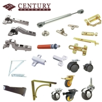 Miscellaneous, Buffer, Caster, Bolt, Bracket