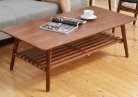 咖啡桌(附棚板)