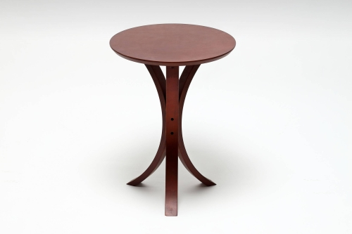 Bentwood Round Tables