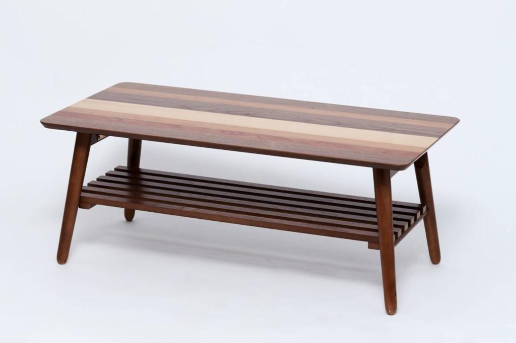 長方型拼花茶几桌 | 新昇木業有限公司