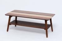 長方型拼花茶几桌
