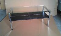 玻璃咖啡桌