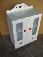 Cupboard 戸棚(一つ引出し)