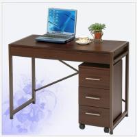 办公书桌、3抽档案柜