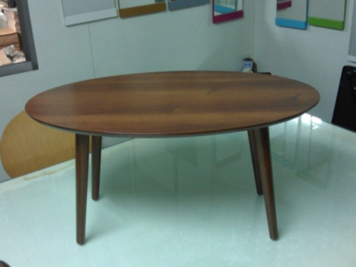 椭圆和室桌