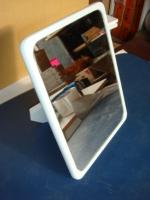 桌上橫直立鏡