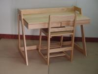 书桌椅(五段式调整)