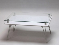 Glass Occasional Tables