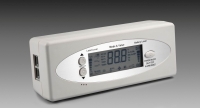 UPS Add-on: Remote LCD Display