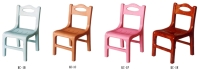 Kid's Safety Chairs