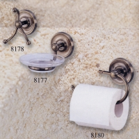 Cens.com Bathroom Fittings / Soap Holders / Tissue Holders YOUNG BRIGHAM ENTERPRISE CO., LTD.