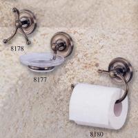 Bathroom Fittings / Soap Holders / Tissue Holders