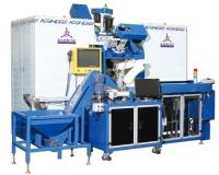 Trunnion Type Rotary Transfer Machine