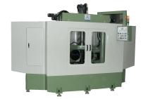 2-Ways Horizontal Elbow Facing Machine KS-171     45°,90° Elbow Processing Machine KS-221