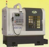 CNC簡易操作車刀磨刀機