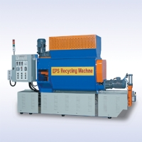 EPS Hot-melting & Recycling Machine