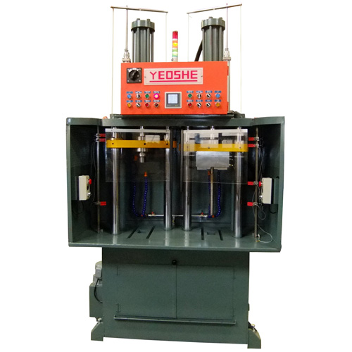 Broaching machine / Hydraulic Machine