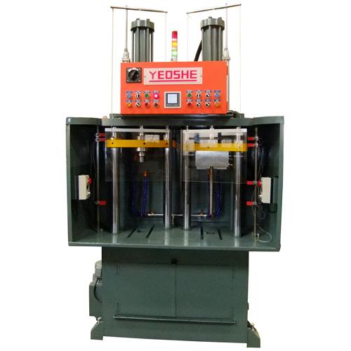 工具機、拉床/油壓機械