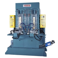 Cens.com Broaching machine/ Hydraulic Machine YEOSHE HYDRAULICS CO., LTD.