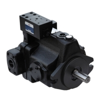Axial piston pump, piston pump, high pressure piston pump