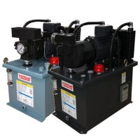 Inverter power pack, Inverter power unit, Power pack