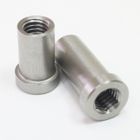 Axle Sleeves With Socket Thread