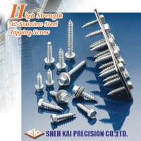 High tensile Stainless Steel Screw