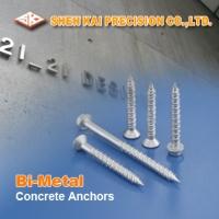 concrete anchors