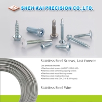 Stlainless Steel-wire
