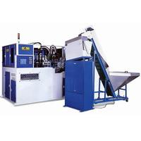 PET Automatic Stretch Blow Moulding Machine-For less than 1500ml Bottles
