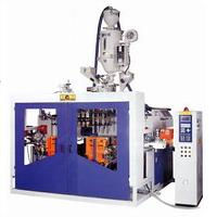 Extrusion Blow Molding Machine (Four Head, Single Station/ Four Head, Double Station)