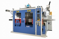 Extrusion Blow Molding Machine (Eight Head, Single Station/ Eight Head, Double Station)