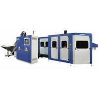 PET Fully Electricity Automatic Stretch Blow Machine for Large Volume Containers, Various Bottles