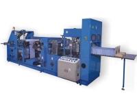 Cens.com Paper Napkin Making Machine HINNLI CO., LTD.
