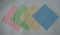 超細纖維方巾