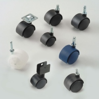 Adjustable Casters