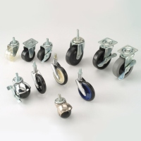 Industrial Casters (Industrial Wheels)